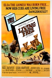 Vivendo Livremente  - Poster / Capa / Cartaz - Oficial 2