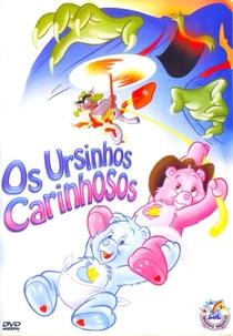 Os Ursinhos Carinhosos - Poster / Capa / Cartaz - Oficial 1
