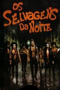 Os Selvagens da Noite - Poster / Capa / Cartaz - Oficial 5