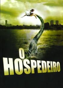 O Hospedeiro - Poster / Capa / Cartaz - Oficial 1