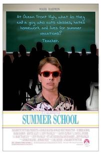 Curso de Verão - Poster / Capa / Cartaz - Oficial 2