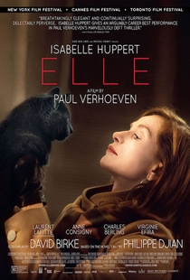 Elle - Poster / Capa / Cartaz - Oficial 1