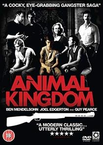 Reino Animal - Poster / Capa / Cartaz - Oficial 5