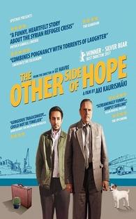 O Outro Lado da Esperança - Poster / Capa / Cartaz - Oficial 4