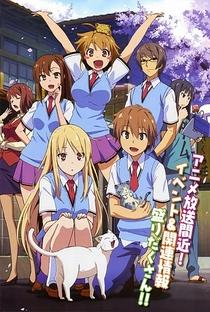 Sakurasou no Pet na Kanojo - Poster / Capa / Cartaz - Oficial 2