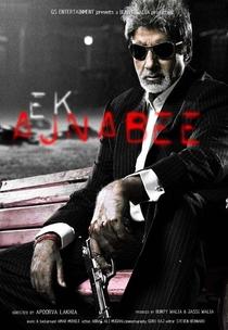 Ek Ajnabee - Poster / Capa / Cartaz - Oficial 1