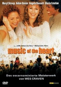 Música do Coração - Poster / Capa / Cartaz - Oficial 2