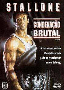 Condenação Brutal - Poster / Capa / Cartaz - Oficial 6