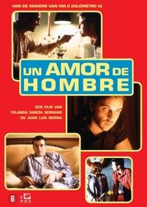 Amor de Homem - Poster / Capa / Cartaz - Oficial 2