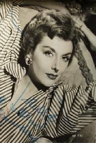 Kay Kendall (I)