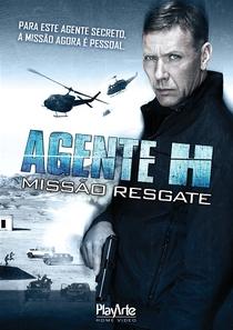 Agente H - Missão resgate - Poster / Capa / Cartaz - Oficial 1