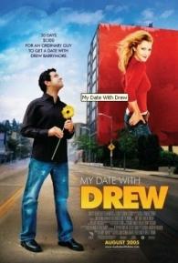 Meu Encontro com Drew - Poster / Capa / Cartaz - Oficial 1