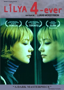 Para Sempre Lilya - Poster / Capa / Cartaz - Oficial 6