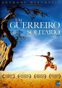 Um Guerreiro Solitário - Poster / Capa / Cartaz - Oficial 2