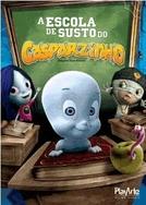 A Escola de Susto do Gasparzinho (Casper's Scare School)