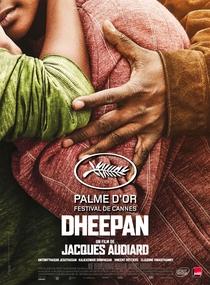 Dheepan: O Refúgio - Poster / Capa / Cartaz - Oficial 2