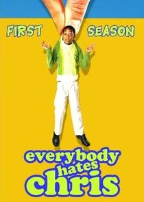 Todo Mundo Odeia o Chris (1ª Temporada) - Poster / Capa / Cartaz - Oficial 2