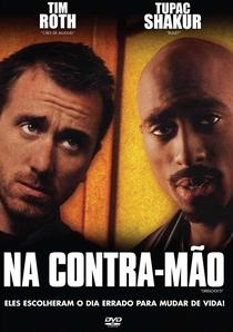 Gridlock'd - Na Contra Mão - Poster / Capa / Cartaz - Oficial 2