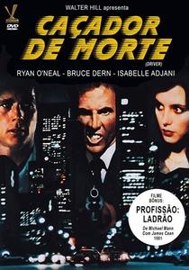Caçador de Morte - Poster / Capa / Cartaz - Oficial 6