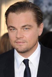 Leonardo DiCaprio - Poster / Capa / Cartaz - Oficial 10