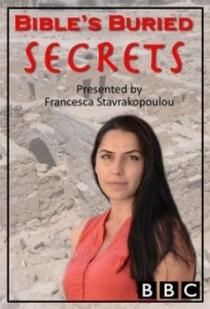 Bible's Buried Secrets - Poster / Capa / Cartaz - Oficial 1
