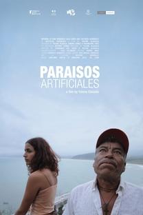 Paraísos Artificiais - Poster / Capa / Cartaz - Oficial 1