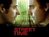 Street Time - Poster / Capa / Cartaz - Oficial 1
