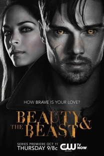 Beauty and the Beast (1ª Temporada) - Poster / Capa / Cartaz - Oficial 1
