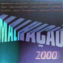 Malhação | 7ª Temporada - Poster / Capa / Cartaz - Oficial 3