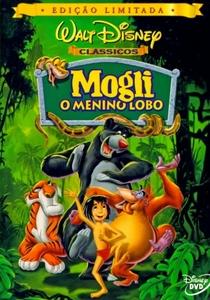 Mogli - O Menino Lobo - Poster / Capa / Cartaz - Oficial 9