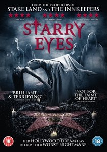 Starry Eyes - Poster / Capa / Cartaz - Oficial 6