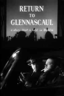 O Retorno a Glennascaul – Uma História Narrada em Dublin - Poster / Capa / Cartaz - Oficial 5