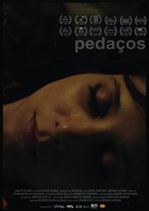 Pedaços - Poster / Capa / Cartaz - Oficial 1