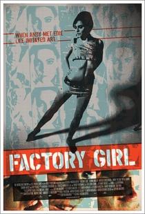 Uma Garota Irresistível - Poster / Capa / Cartaz - Oficial 5