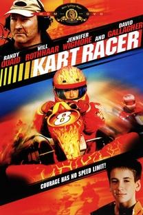 Kart Racer - Alta Velocidade - Poster / Capa / Cartaz - Oficial 2