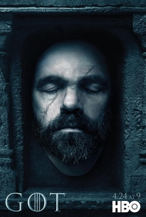 Game of Thrones (6ª Temporada) - Poster / Capa / Cartaz - Oficial 9