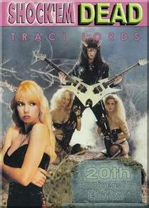 Magia Negra no Rock - Poster / Capa / Cartaz - Oficial 7