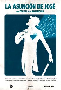 La Asunción de José - Poster / Capa / Cartaz - Oficial 1