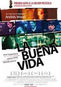 A Boa Vida - Poster / Capa / Cartaz - Oficial 1