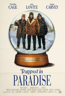 Encurralados no Paraíso - Poster / Capa / Cartaz - Oficial 4