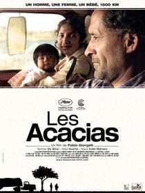 Las Acácias - Poster / Capa / Cartaz - Oficial 2