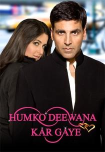 Humko Deewana Kar Gaye - Poster / Capa / Cartaz - Oficial 1