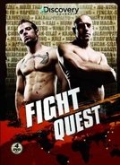 Mestres do Combate (Fight Quest)