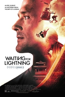 Waiting for Lightning - Poster / Capa / Cartaz - Oficial 2