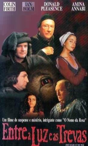 Entre a Luz e as Trevas - 1993 | Filmow