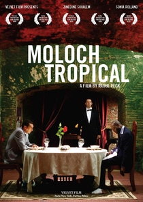 Moloch Tropical - Poster / Capa / Cartaz - Oficial 1