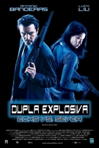 Dupla Explosiva - Poster / Capa / Cartaz - Oficial 4