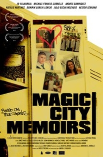 Magic City Memoirs - Poster / Capa / Cartaz - Oficial 1