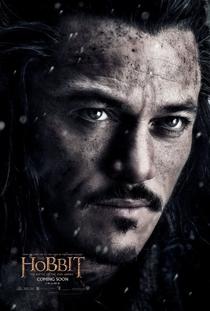 O Hobbit: A Batalha dos Cinco Exércitos - Poster / Capa / Cartaz - Oficial 16