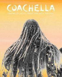 Beyoncé – Live in Coachella - Poster / Capa / Cartaz - Oficial 1